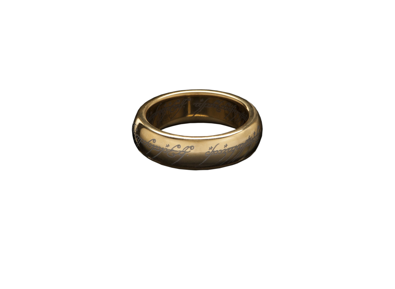 Lord of the Rings: The One Ring (size Z+1) image