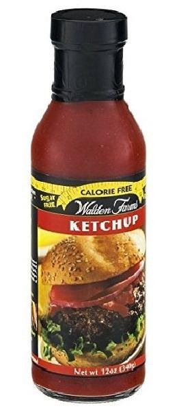 Walden Farms: Tomato Sauce - Ketchup (340g)