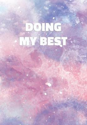 Doing My Best by Precious Notes