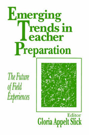 Emerging Trends in Teacher Preparation image