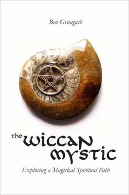 The Wiccan Mystic by Ben Gruagach image