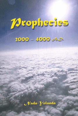 Prophecies by Nada-Yolanda image
