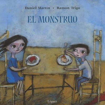 El Monsruo by Daniel Martin image