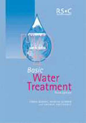 Basic Water Treatment by George Smethurst