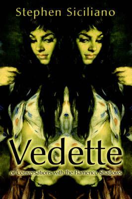 Vedette by Stephen Siciliano
