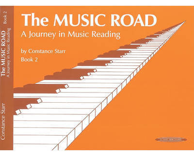 The Music Road, Bk 2 by Constance Starr