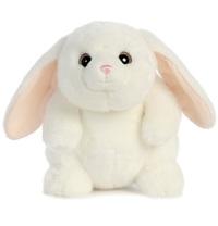 Aurora: Lin Lin Bunny - White