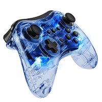 Afterglow Pro Controller for Nintendo Wii U