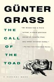 The Call of the Toad by Gunter Grass