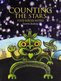 Counting The Stars by Gavin Bishop