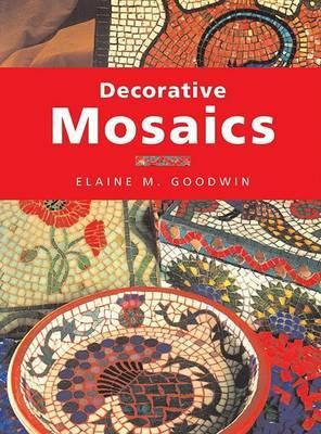 Decorative Mosaics by Elaine M. Goodwin image