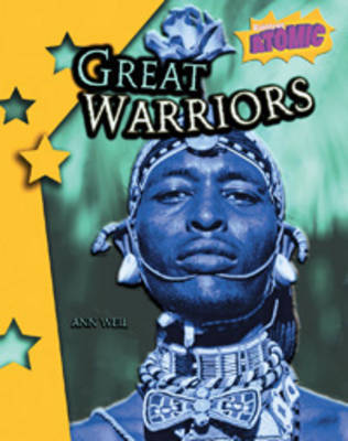 Great Warriors by Ann Weil image