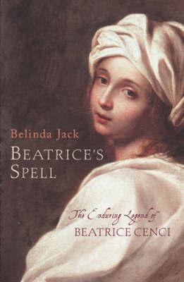 Beatrice's Spell by Belinda Jack image