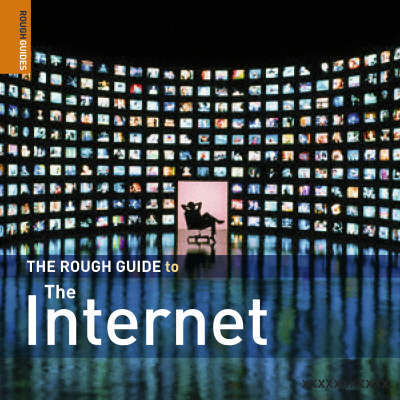 The Rough Guide to the Internet by Peter Buckley image
