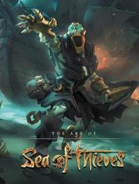 The Art Of Sea Of Thieves by RARE