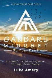 Ganbaru Mindset by Luke Amery