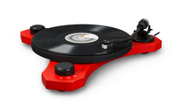 Crosley: C3 Turntable - Red image