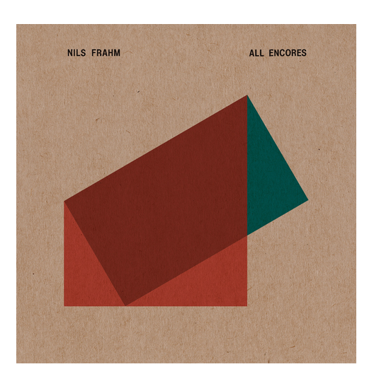 All Encores by Nils Frahm image