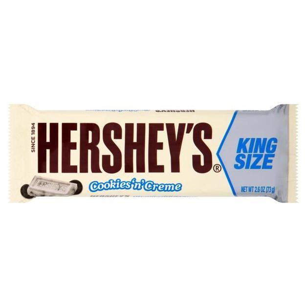 Hershey's Cookies 'n' Creme 73g