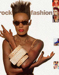 Rock Fashion by Josh Sims image