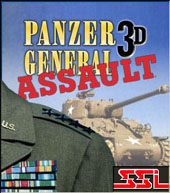 Panzer General 3D for PC Games