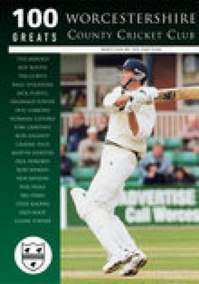 Worcestershire County Cricket Club by D. Hatton