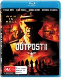 Outpost: Black Sun on Blu-ray