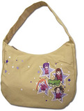 Negima - Hobo Messenger Bag