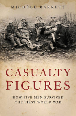 Casualty Figures by Michele Barrett