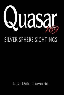 Quasar 169 by Edward D. Detetcheverrie image