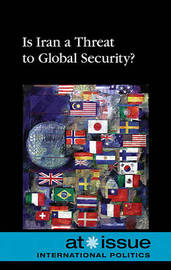 Is Iran a Threat to Global Security? image