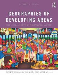 Geographies of Developing Areas by Glyn Williams image