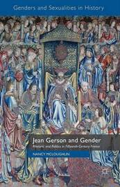Jean Gerson and Gender by N. McLoughlin