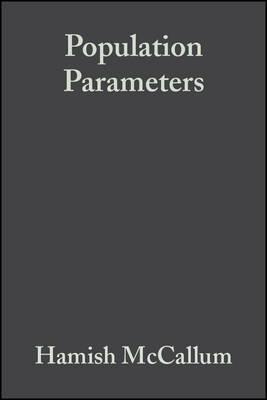 Population Parameters by Hamish McCallum