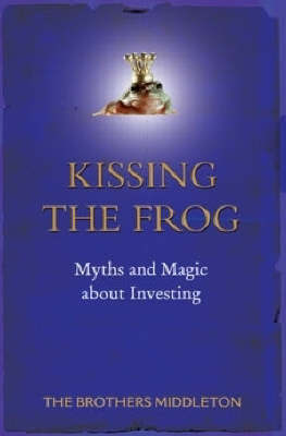 Kissing the Frog by Philip Middleton image