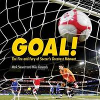 Goal! by Mark Stewart image
