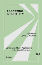 Assessing Inequality by Lingxin Hao