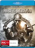 Rise Of The Legend on Blu-ray