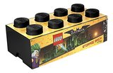 LEGO Batman Movie: Storage Brick 8 (Black)