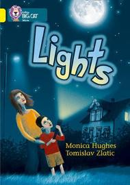Lights by Monica Hughes image