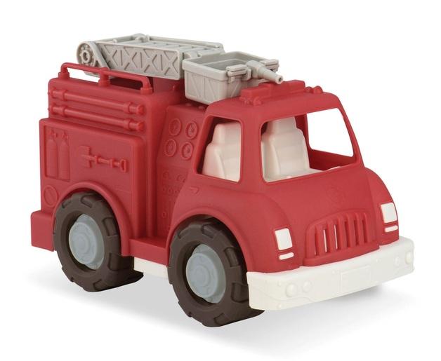 Battat: Wonder Wheels - Fire Truck