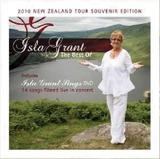 The Best Of 2010 Tour Souvenir Edition (CD/DVD) by Isla Grant