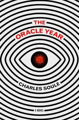 The Oracle Year by Charles Soule image