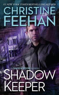 Shadow Keeper by Christine Feehan image
