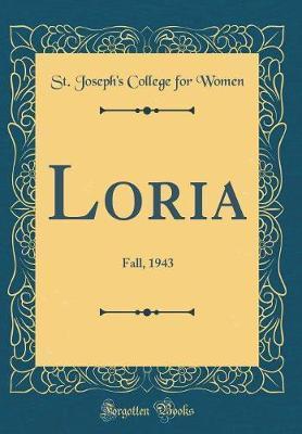 Loria by St Joseph Women