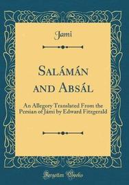 Salaman and Absal by Jami Jami image