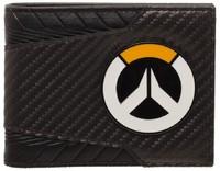 Ovewatch: Logo Emboss - Bifold Wallet