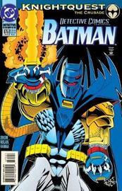 Batman: Knightquest: Volume 2 by Chuck Dixon