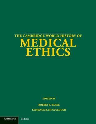 The Cambridge World History of Medical Ethics image