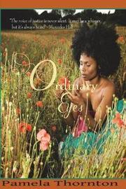 Ordinary Eyes by Pamela Thornton image